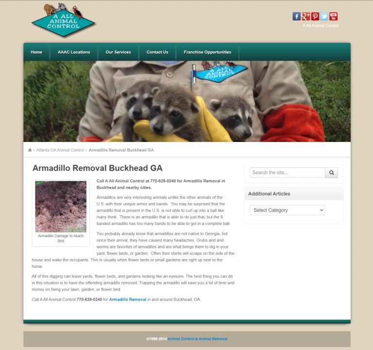 Blog Writing Service Buckhead GA