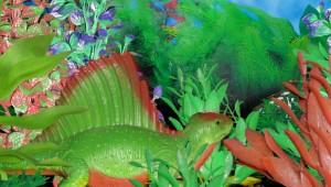 Dinosaur Photo Composite Dunbar WV